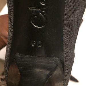 Cole Haan Shoes - Cole Haan Nanette Boot